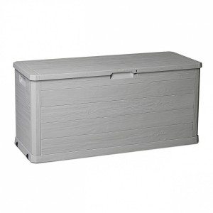 Auflagenbox Woody - Taupe