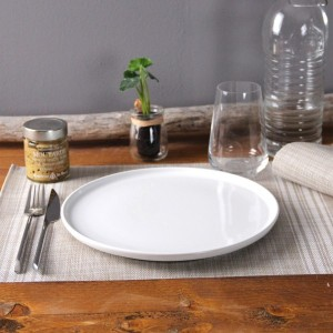 Set van 6 placemats Cabourg Naturel