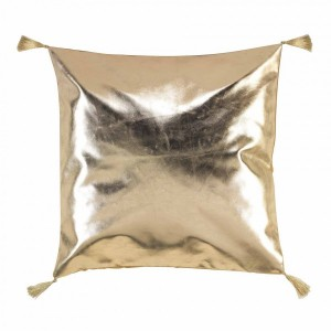 Coussin (40 cm) Luxury Or