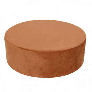 Pouf Dick Terracotta