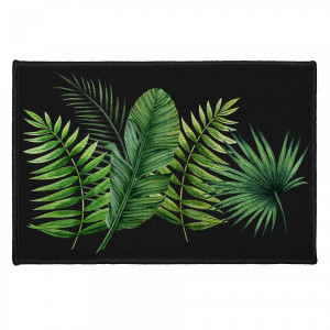 Tapis multi-usage (60 cm) Tropical Green Vert