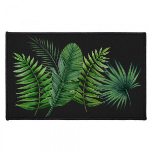 Tapis multi-usage (80 cm) Tropical Green Vert