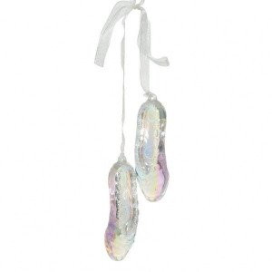 Chaussure Viridiana Transparent