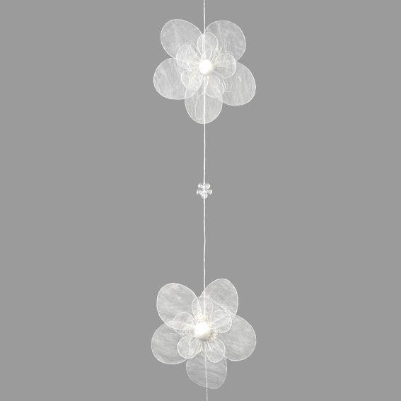 images guirlandes de fleurs