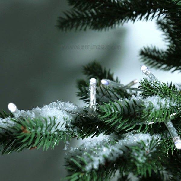 Guirlande lumineuse 48 LED Durawise CT Blanc froid 3,50 m