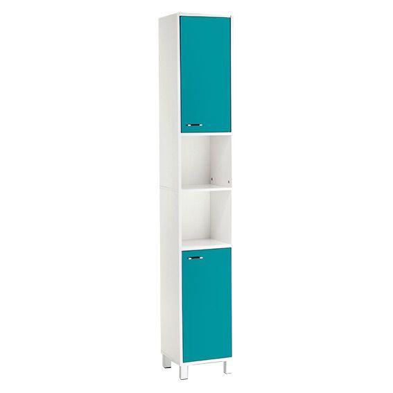 Meuble meuble colonne meuble dessous lavabo meuble bas - Meuble de salle de bain colonne ...
