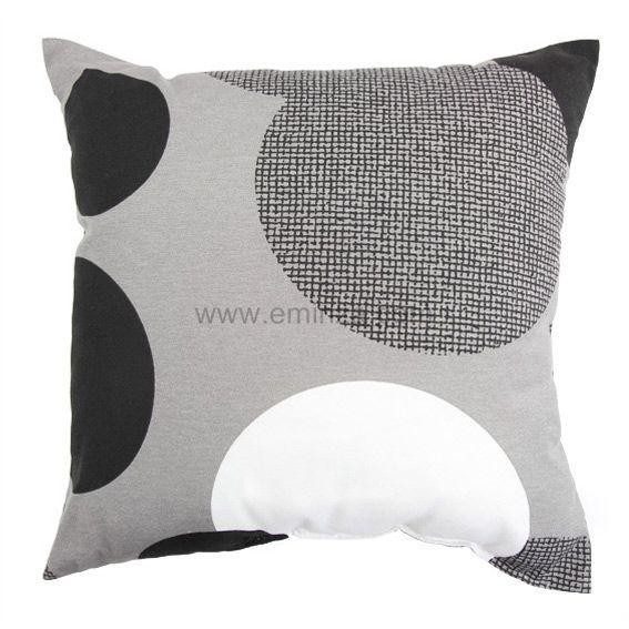 coussin et housse de coussin coussin et galette eminza. Black Bedroom Furniture Sets. Home Design Ideas