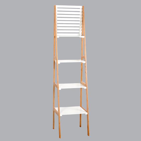 meuble chelle sweden bambou meuble de salle de bain. Black Bedroom Furniture Sets. Home Design Ideas