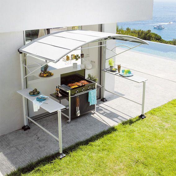 meuble d'appoint - petit mobilier de jardin - eminza - Petit Meuble D Appoint Design