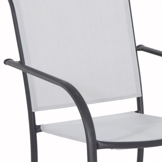 Chaweng Empilable Fauteuil Empilable Empilable Gris Gris Fauteuil Chaweng Fauteuil QrxeWBCodE