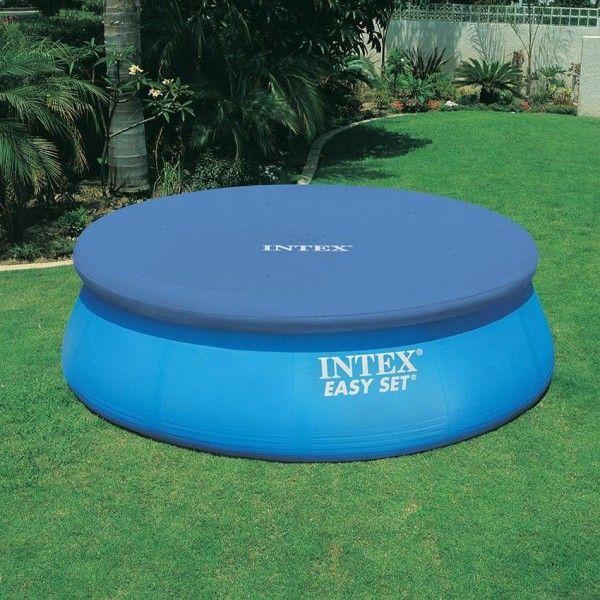 b che pour piscine autostable m intex piscine. Black Bedroom Furniture Sets. Home Design Ideas