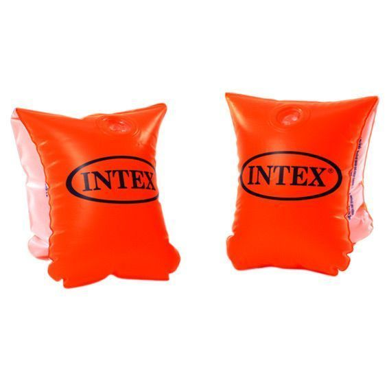 Brassards gonflables Intex 3-6 ans