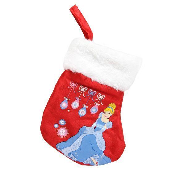mini chaussette de nol disney princesse - Chaussette De Noel Disney