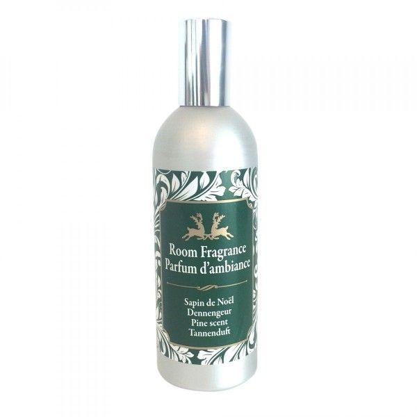 Parfum d'ambiance pour sapin 100 ml