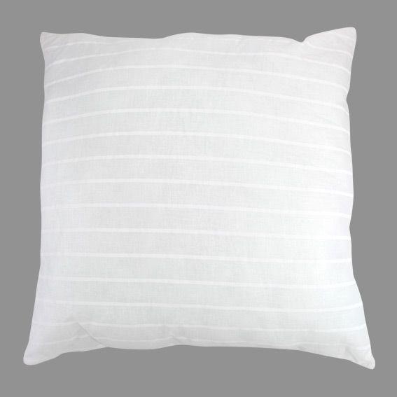 oreiller traversin linge de lit eminza. Black Bedroom Furniture Sets. Home Design Ideas