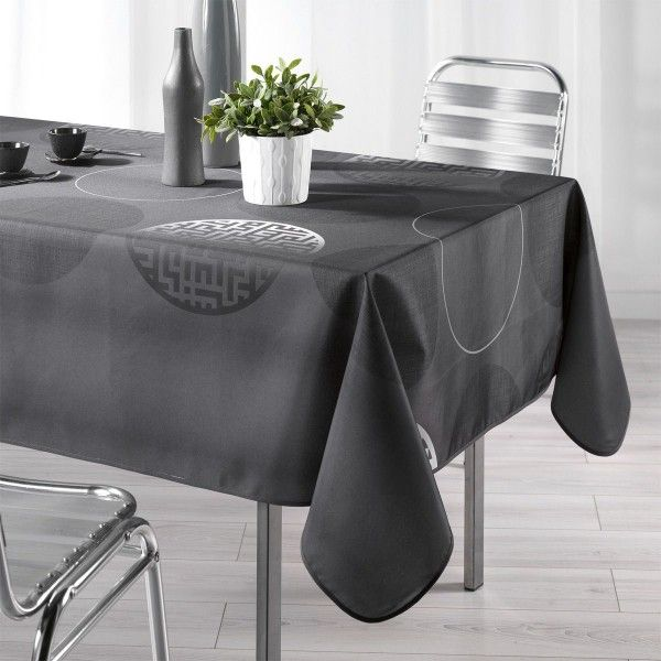 linge de table nappe serviette set de table tablier eminza. Black Bedroom Furniture Sets. Home Design Ideas