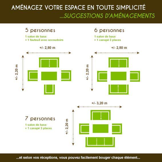 Fauteuil de jardin Ibiza - Blanc/Anthracite - Salon de jardin, table ...