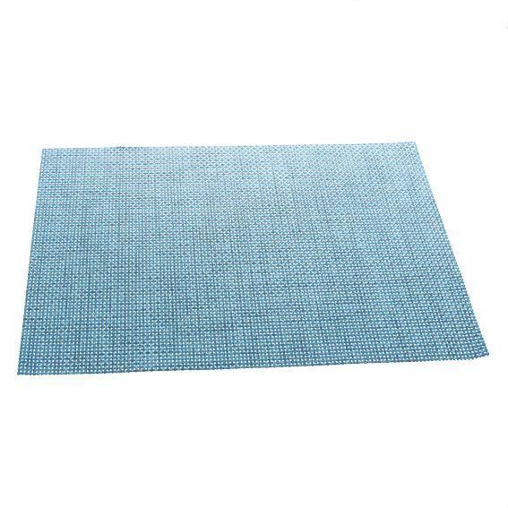 Set De Table Eagle Bleu Linge De Table Eminza