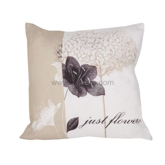 Coussin Just Flowers