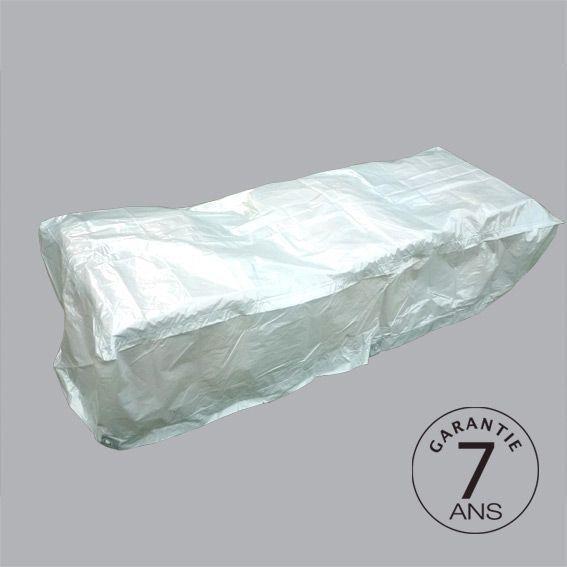 housse bain de soleil prenium textile d 39 ext rieur eminza. Black Bedroom Furniture Sets. Home Design Ideas