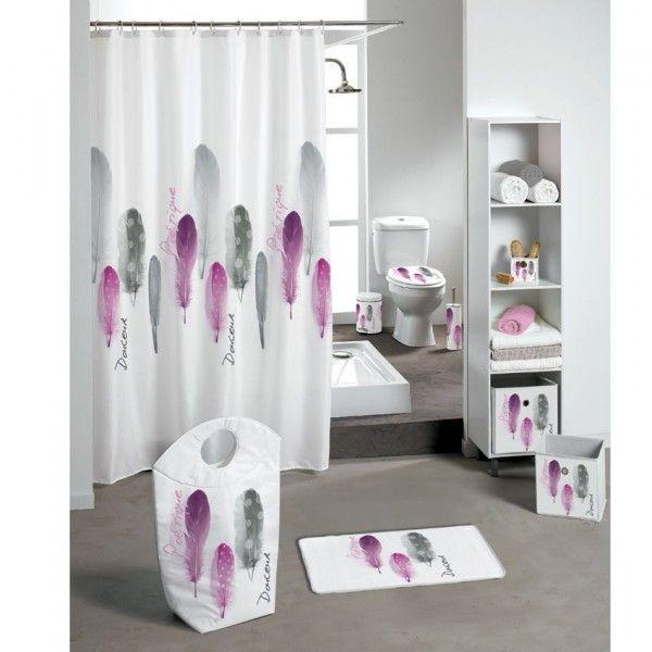 petit panier de rangement po tique rose panier rangement eminza. Black Bedroom Furniture Sets. Home Design Ideas
