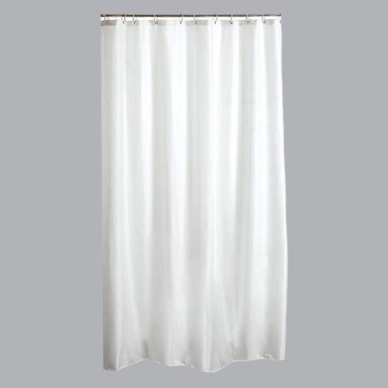 Douche rideau de douche barre de douche flexible for Rideau de douche chic