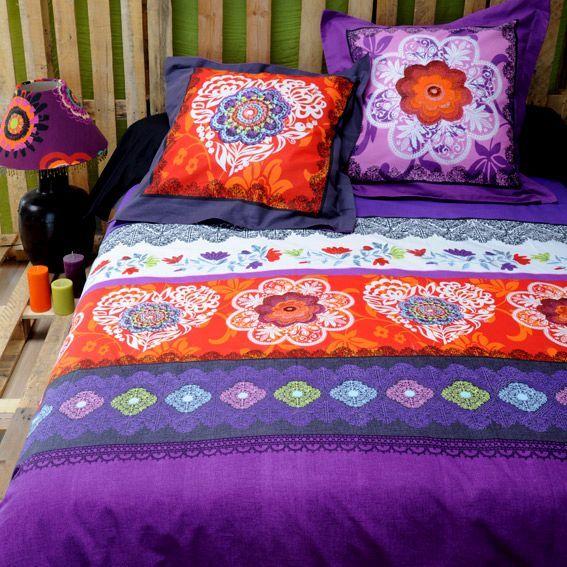 linge de lit top promo eminza. Black Bedroom Furniture Sets. Home Design Ideas
