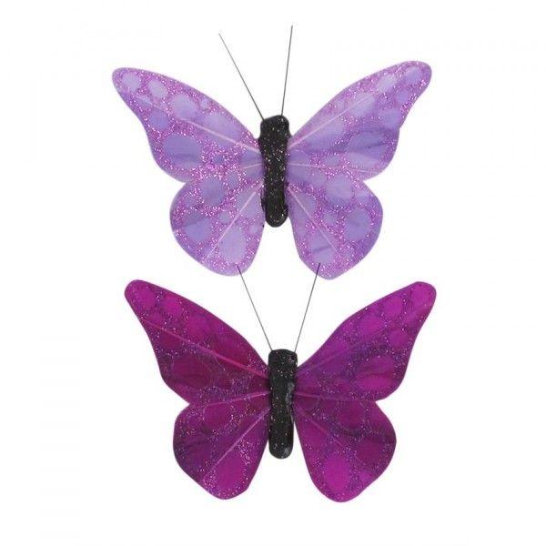 embrasse pince et d coration violet accessoire et tringle rideau eminza. Black Bedroom Furniture Sets. Home Design Ideas