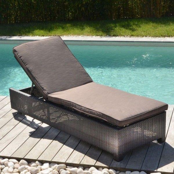 Bain de soleil et hamac bain de soleil balancelle for Applaro bain de soleil