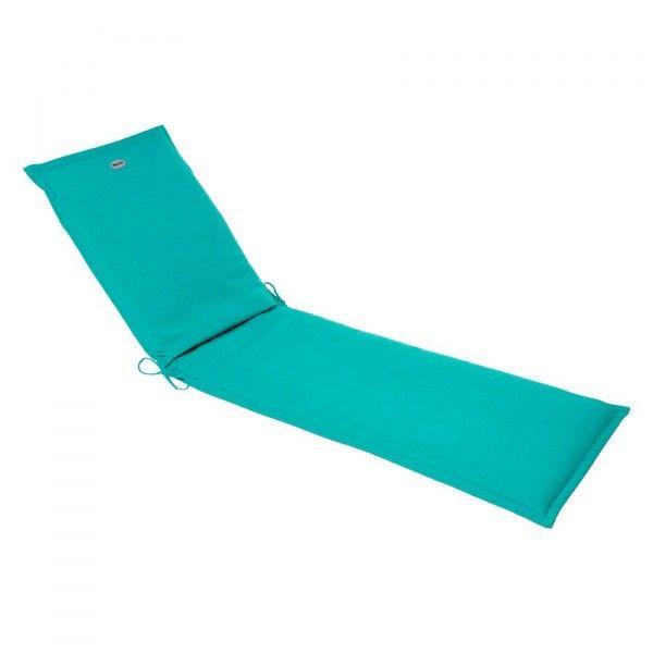 coussin bain de soleil river lagon coussin et matelas pour mobilier eminza. Black Bedroom Furniture Sets. Home Design Ideas