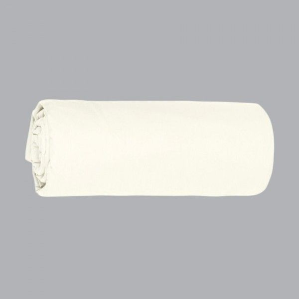 drap housse 180 cm Drap housse (180 cm) Temple ivoire   Drap housse   Eminza drap housse 180 cm