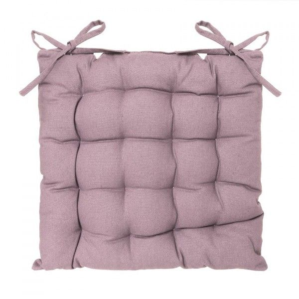 Coussin de chaise Lina Rose