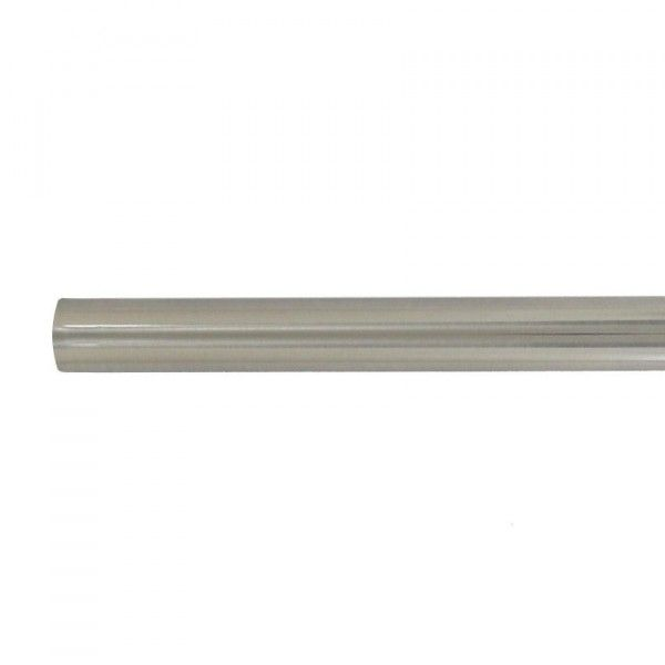 Tube Acier 1,50 m Chrome