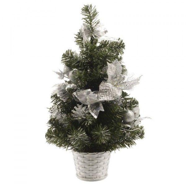 Sapin de table sapin arbre eminza - Sapin artificiel decore ...