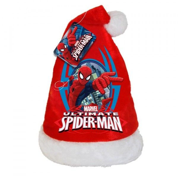 Bonnet de Noël Disney Spider-man