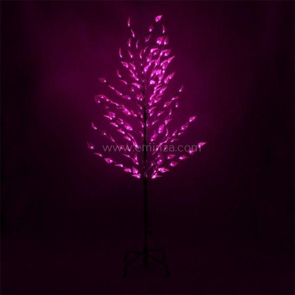 Arbre lumineux sapin arbre eminza - Arbre lumineux gifi ...