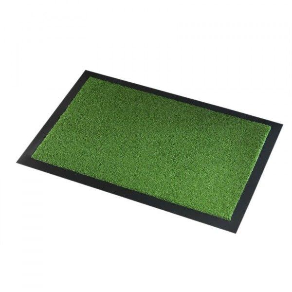 tapis pour la maison vert eminza. Black Bedroom Furniture Sets. Home Design Ideas