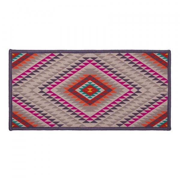 Tapis multi-usage (115 cm) Mohican