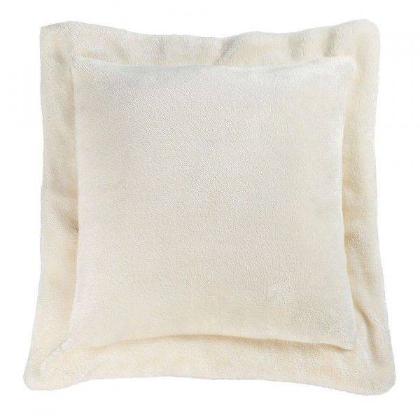 Housse de coussin (40 cm) Sweet night Naturel