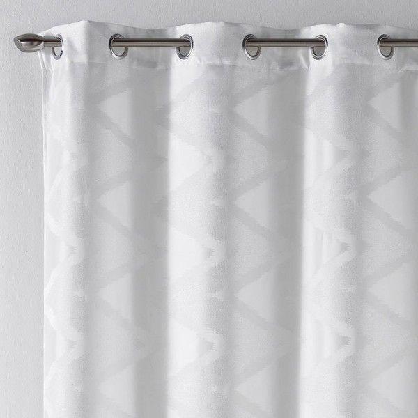 rideaux soldes rideau et voilage eminza. Black Bedroom Furniture Sets. Home Design Ideas