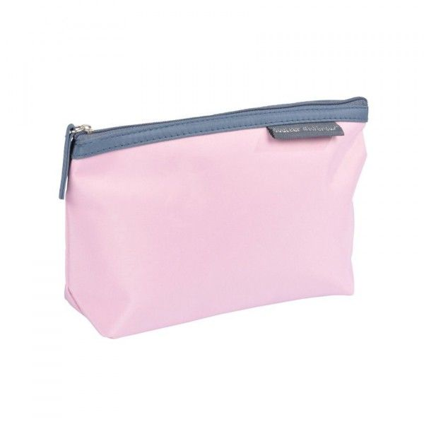 Trousse de toilette Cosmety Rose
