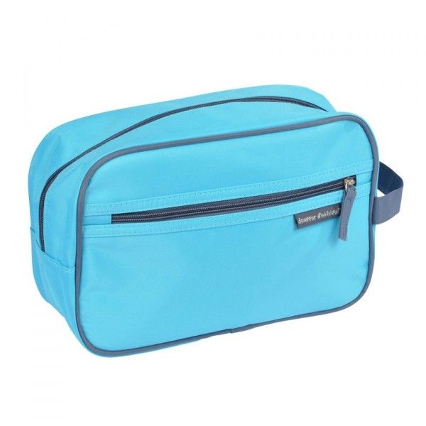 Trousse de toilette Sporty Bleu