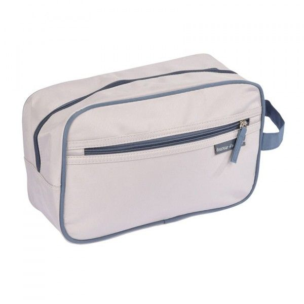 Trousse de toilette Sporty Taupe