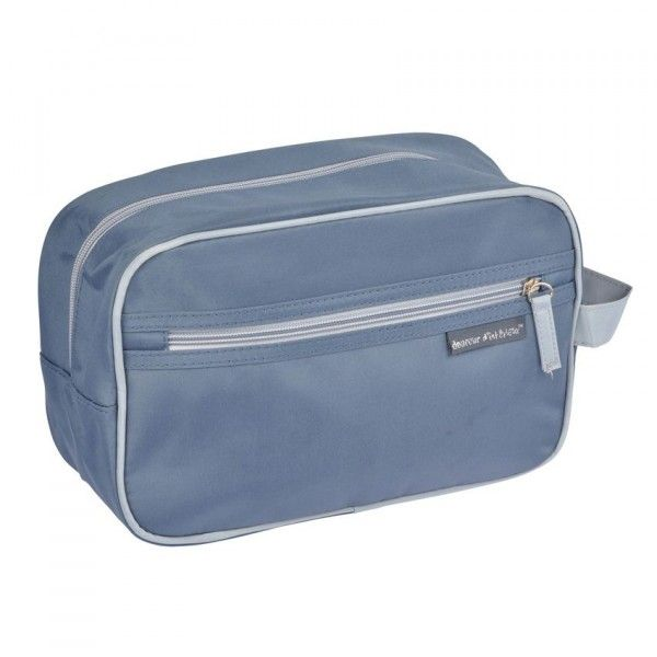 Trousse de toilette Sporty Gris anthracite