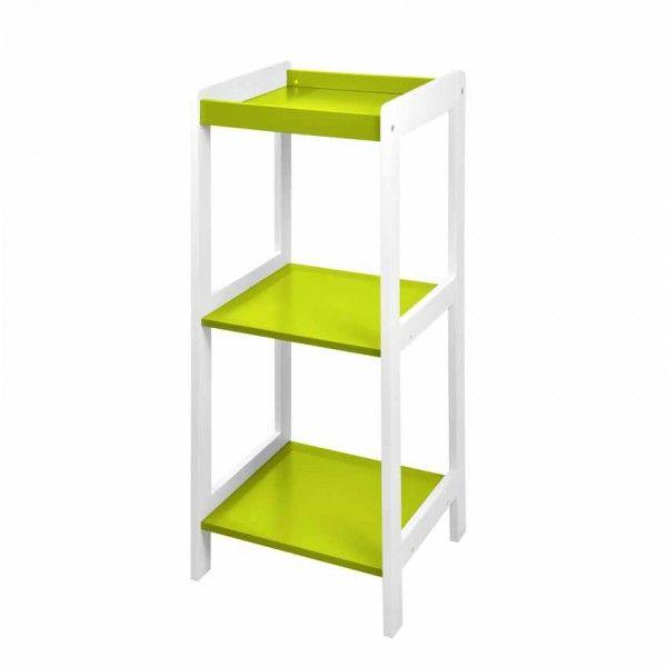 Meuble meuble colonne meuble dessous lavabo meuble bas for Colonne salle de bain vert anis