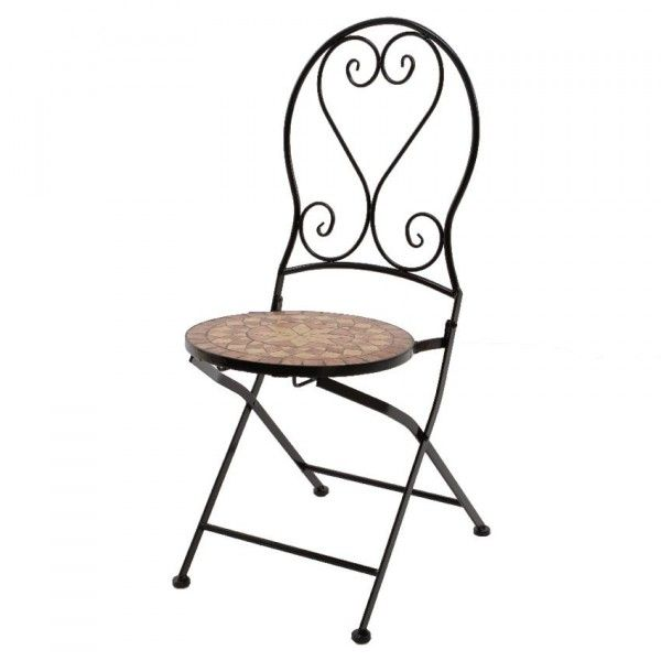 images/product/600/050/4/050408/lot-de-2-chaise-metal-avec-mosaique-ext-38x47-5x95cm-brun-brun-mele_50408