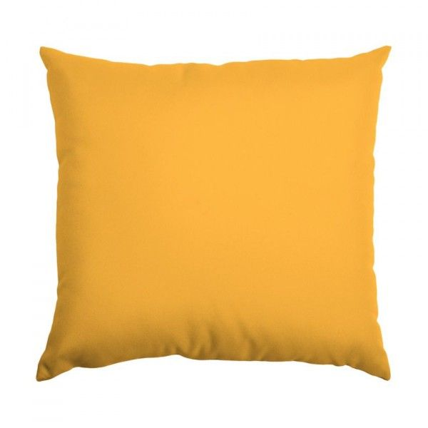 Coussin Sunny - Mimosa