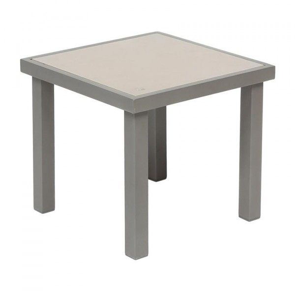 Table d'appoint Piazza - Mastic