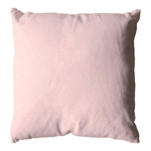 coussin et galette rose eminza. Black Bedroom Furniture Sets. Home Design Ideas