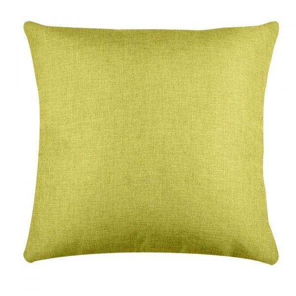 coussin et housse de coussin vert coussin et galette eminza. Black Bedroom Furniture Sets. Home Design Ideas